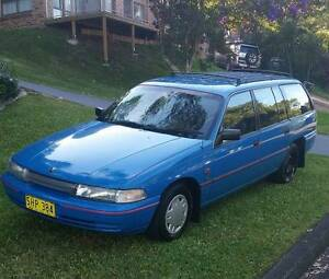 1992 Holden Commodore Wagon Springfield Gosford Area Preview