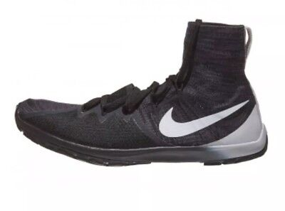 589155398585  120 Nike Zoom Victory WAFFLE XC 4 Men s Size 8 Track Shoes Black 878803-001