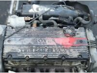 MG TF, 2002, 1.8, PETROL ENGINE FOR SALE