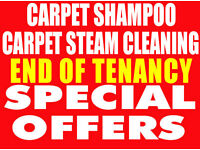 FREE VAT 50% OFF END OF TENANCY CLEANING, CARPET CLEANERS, BUILDER HOUSE PROFESSIONAL DOMESTIC CLEAN