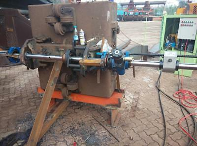 Versatile Precision Portable Boring Machine Bore Range 65-700mm With Facing Tool