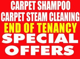 FREE VAT, 50% OFF ALL LONDON DEEP END OF TENANCY CARPET CLEANERS DOMESTIC HOUSE CLEANING SERVICES