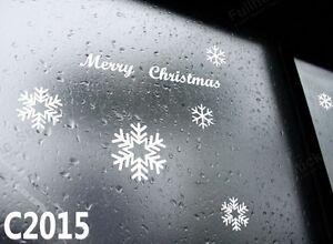 Merry-Christmas-Snow-Flake-Removable-Art-Vinyl-Window-Door-Sticker-Wall-Decor