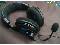 Turtle beach PX22 universal amplified gaming headset