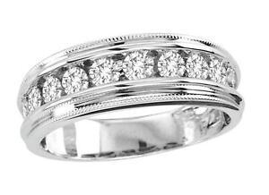 Mens Gold Wedding Rings eBay