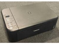 Cannon Prixma MG3250 wireless printer