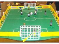 ELC Table football £20 Suitable from two years upwards.