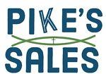 Pike's Sales