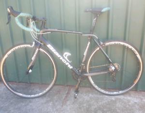Bianchi Impulso Road bike