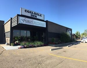 South Alberta Hotel For Sale
