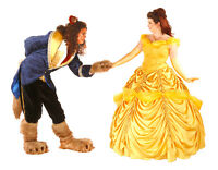 TUTS presents Beauty and the Beast