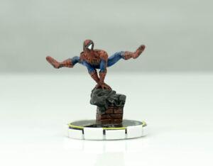 Spider-Man Heroclix