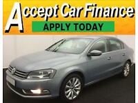 Volkswagen Passat 2.0TD ( 140ps ) FROM £36 PER WEEK !