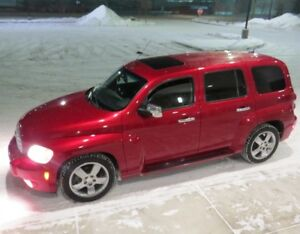 2011  Chevy HHR .......... Wagon ........ willing to PRICE MATCH