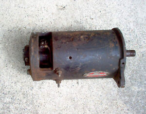 1948 1949 1950 1951 1952 CHEVROLET AND GMC GENERATOR PACKARD REO London Ontario image 1