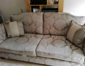 Stunning 3 seater sofa,purchased from House of Fraser