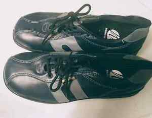 Safety Shoes women's size 9E