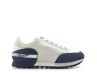 Shoes Vespa Sneakers Trendy Suede, Fabric V00006-612-1171