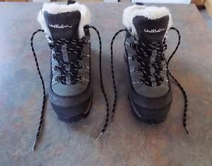 Women Winter boots / low-cut