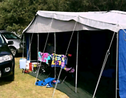 MDC OFF ROAD CAMPER TRAILER Henley Beach Charles Sturt Area Preview