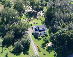 Home or Cottage Available Now in Nova Scotia