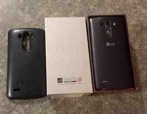 LG G3 Koodo/Telus 32GB in mint condition