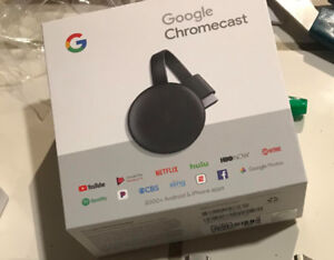 (WANTED) Chromecast : gen One or gen TWO