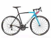 Btwin Ultra 720 AF road bike