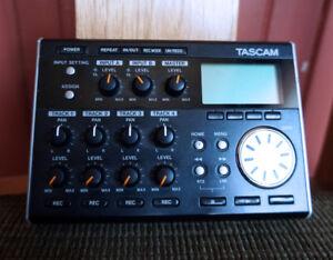Tascam DP-004 Digital Multi Track Recorder