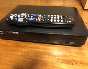 Rogers Nextbox 3.0 - 500GB PVR $120
