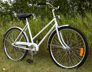 VAGABOND TOWN & COUNTRY BICYCLE COMMUTER BIKE