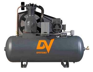 DVSystem HDI Air Compressor