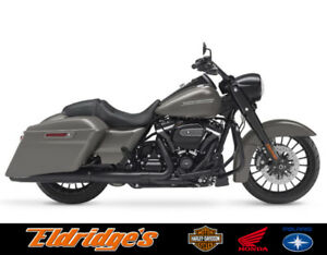 2018 Harley-Davidson® FLHRXS - Road King® Special
