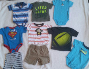 24-Month Size Baby Clothes - $20 for all!