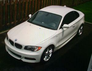 2010 BMW 1-Series Coupé (2 portes)