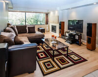 Sublet for December 14, $0 deposit and 1/2 a month rent paid