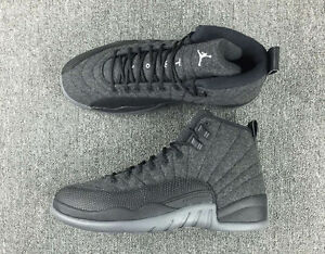 Brand new in box 'Jordan 12 Wools' comes with receipt!