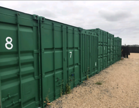 40ft Containers to Rent