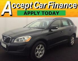 Volvo XC60 FROM £83 PER WEEK!