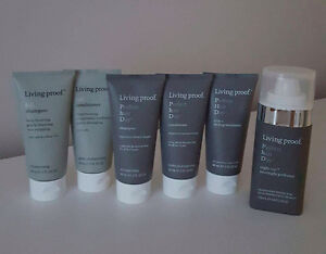 Living Proof haircare