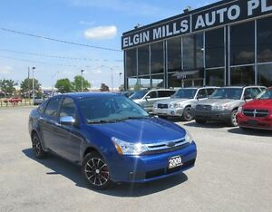 2009 Ford Focus SE,BRAND NEW TIRES,AWESOME LOOKING.CERT