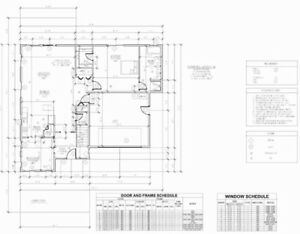 Drafting services services in edmonton kijiji classifieds drafting design services and building permits malvernweather Choice Image