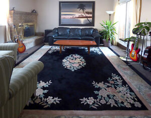 Fully Furnished 2 Bedroom Semi-Detached House for Short Term