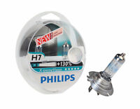 VW H7 Bulbs Philip X-treme Vision +130% BRAND NEW