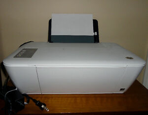 HP PRINTER IN GOOD WORKING CONDITION