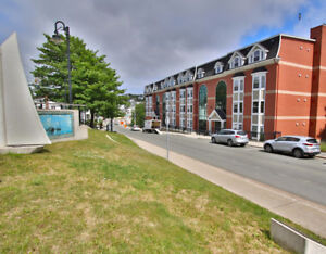 47 Duckworth Street Unit 205 *FOR LEASE OR SALE*