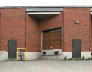 4,4,97 s.f. Industrial Unit