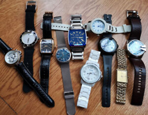 WATCHES (brand name)