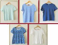 JONES NEW YORK Short Sleeve Shirts - Size M - NEW City of Montréal Greater Montréal Preview