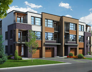 Brand new townhomes in South Mississauga-first access!